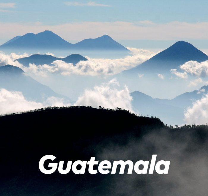 volcanes emociones viajes visitar volcan Guatemala