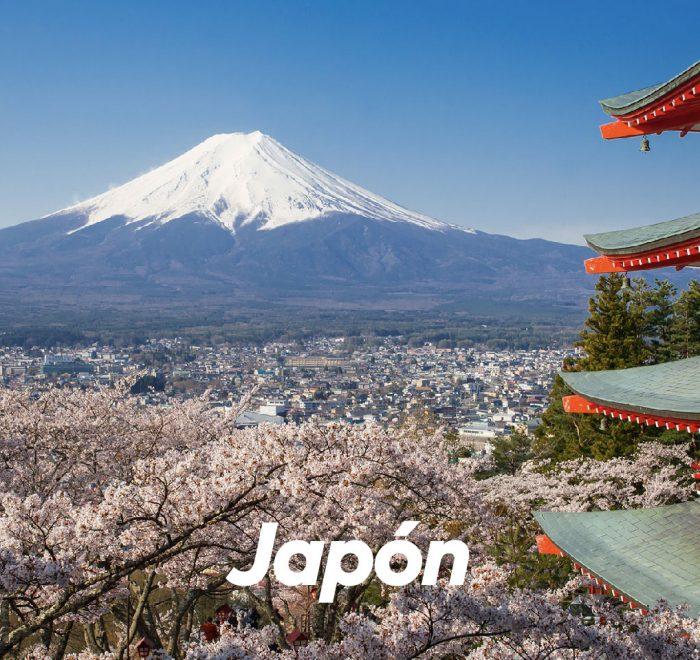 avolcanes emociones viajes visitar volcan Japon