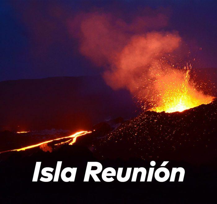 volcanes emociones viajes visitar volcan Isla Reunion