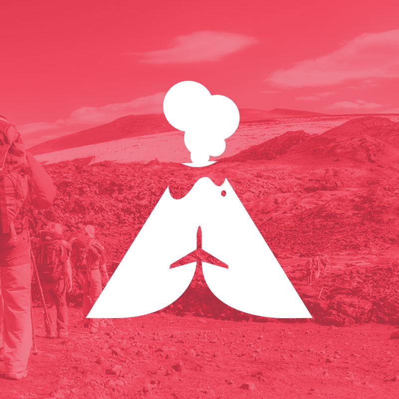 volcanes emociones viajes visitar volcan