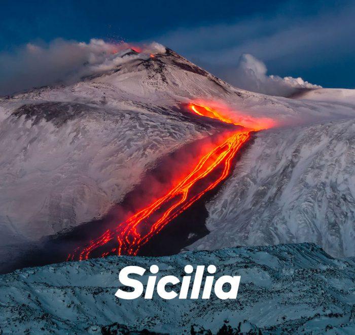 volcanes emociones viajes visitar volcan Sicilia