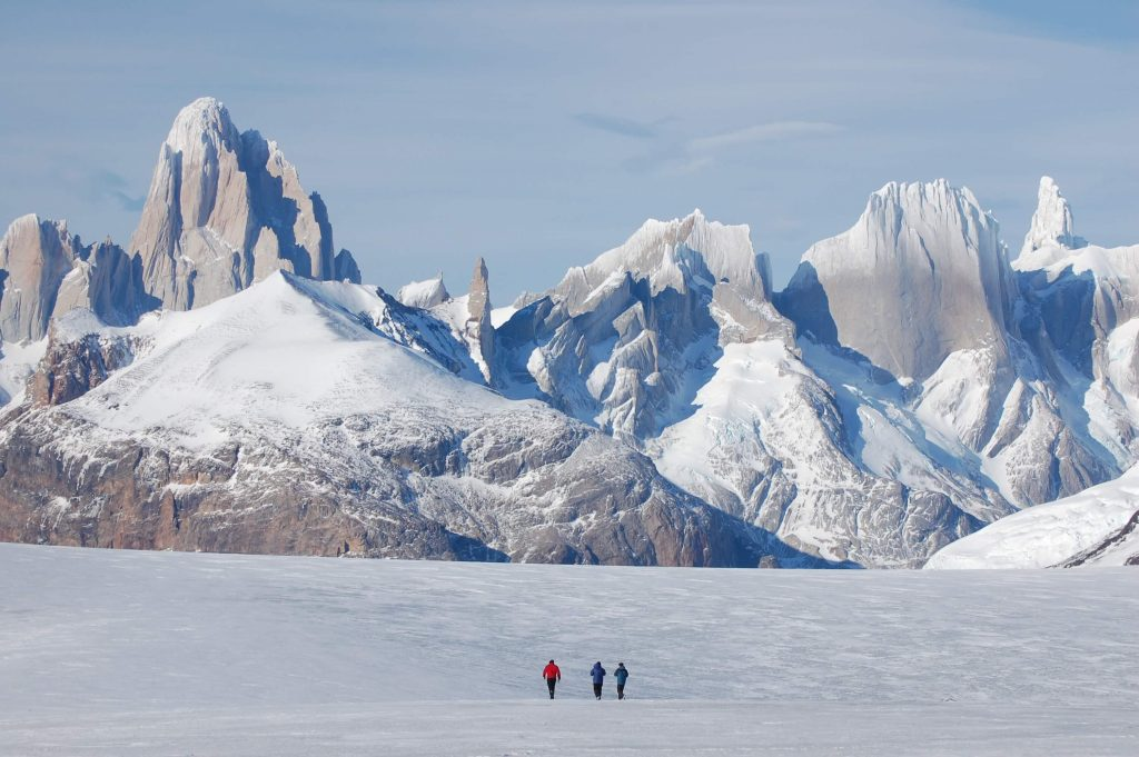 viaje Chile Volcanes Emociones
