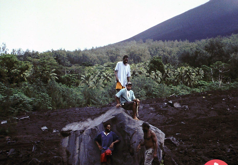 viaje Vanuatu Volcanes Emociones